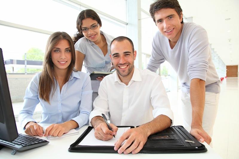Обучение и трудоустройство